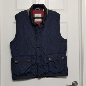 Tommy Bahama Insulated Vest
